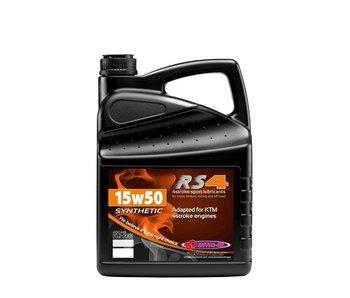BO Motor Oil RS4 Sport KTM - 5 Liter