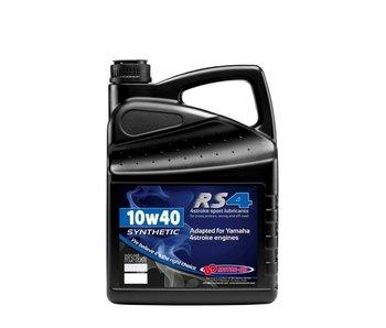BO Motor Oil RS4 Sport Yamaha - 5 Liter