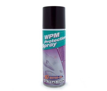 BO Motor Oil WPM Spray - 200ML