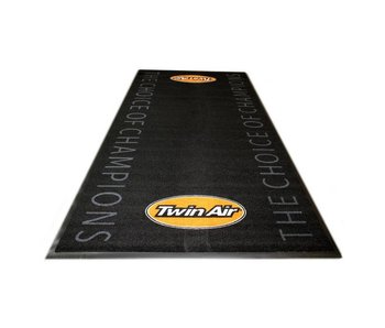 Twin Air Pit Mat (180cmx80cm) Rubber/Polyester 250g/sqm