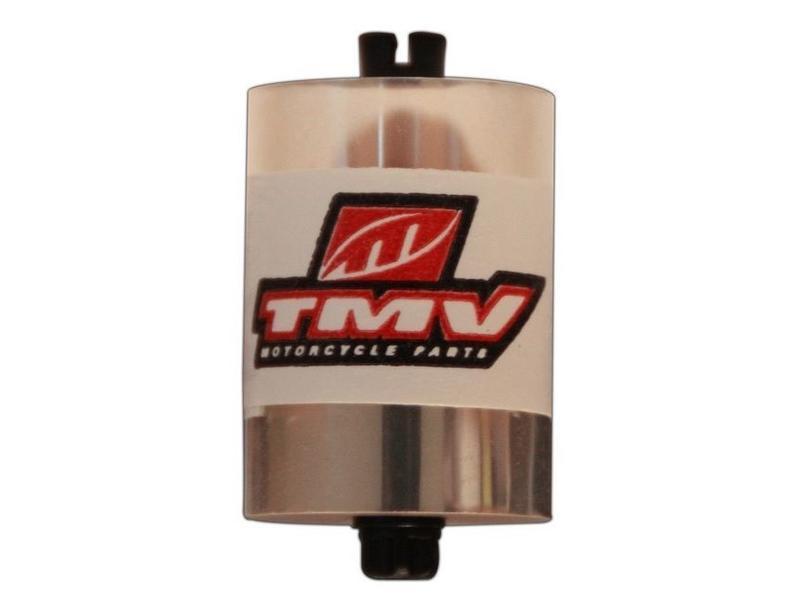 TMV Roll-Off Film (10st.)