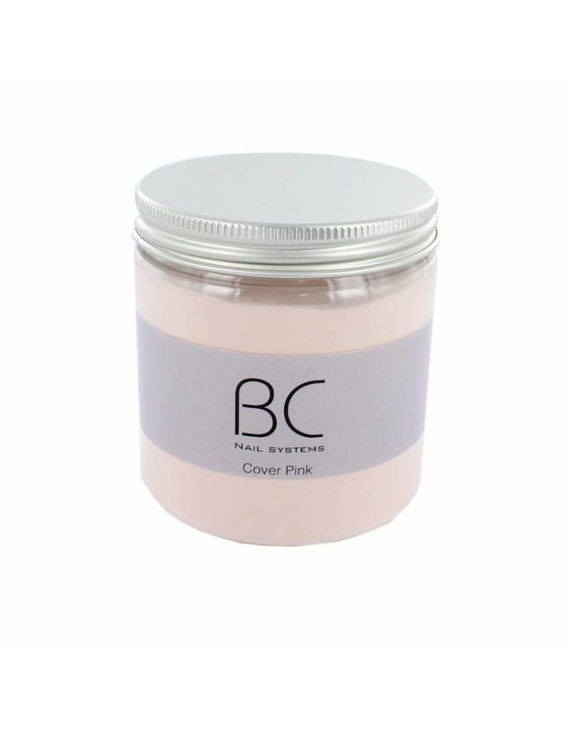BC Nails BC Nails Acryl Powder Cover Pink 175 gr