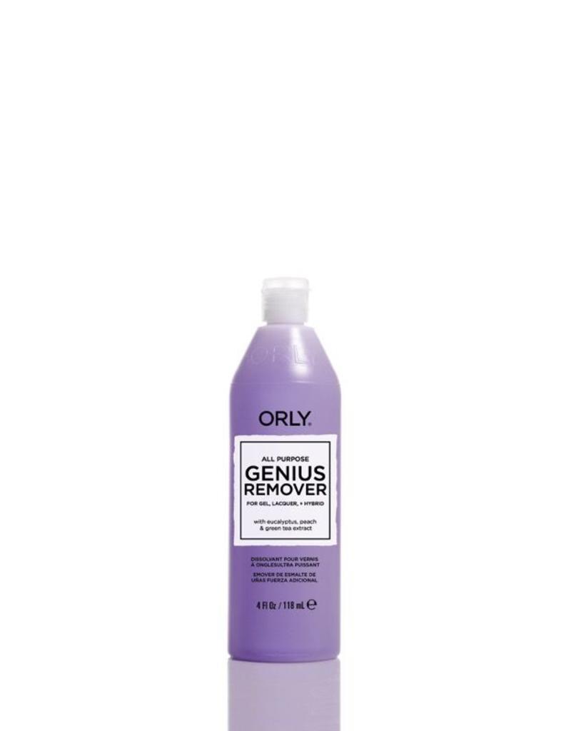 ORLY GELFX Genius Remover 118 ml