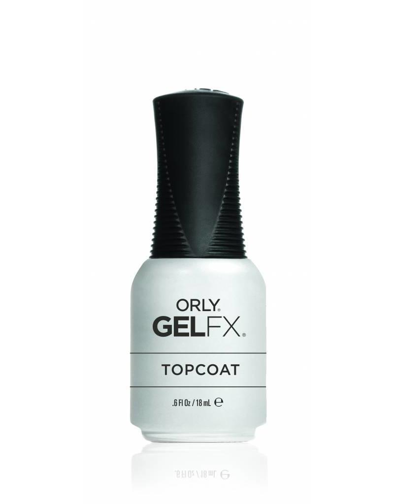 ORLY GELFX Topcoat 18 ml