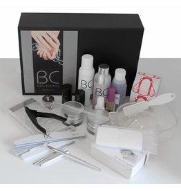 BC Nails Starterpakket, Opleidingspakket Acryl
