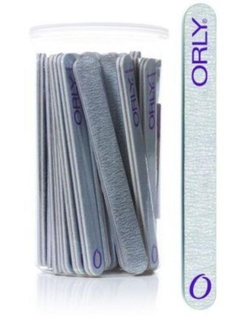 ORLY Zebra Foam Board 100 stuks