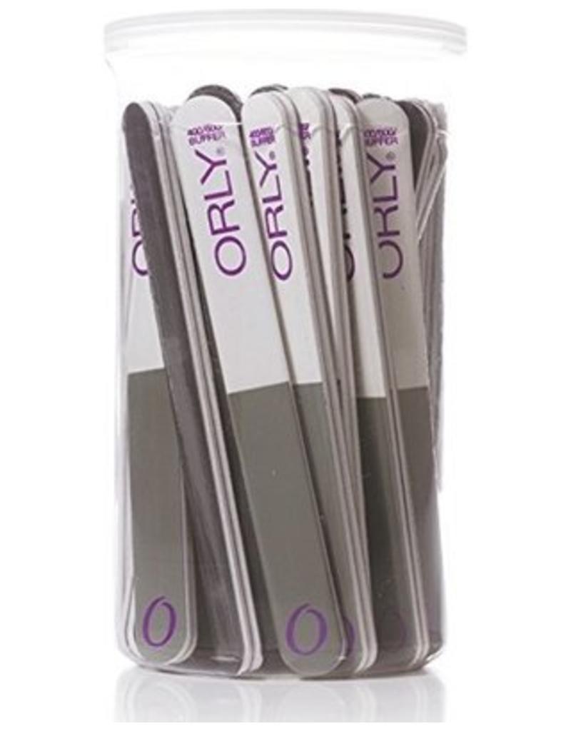 ORLY Buffing Trio 74 stuks