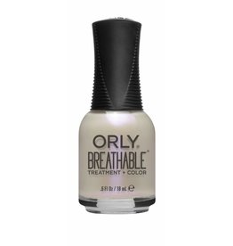 ORLY Crystal Healing