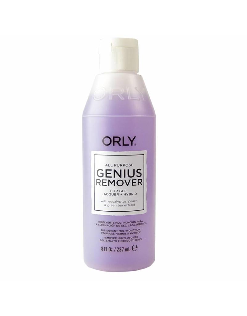 ORLY GELFX Genius Remover 237 ml