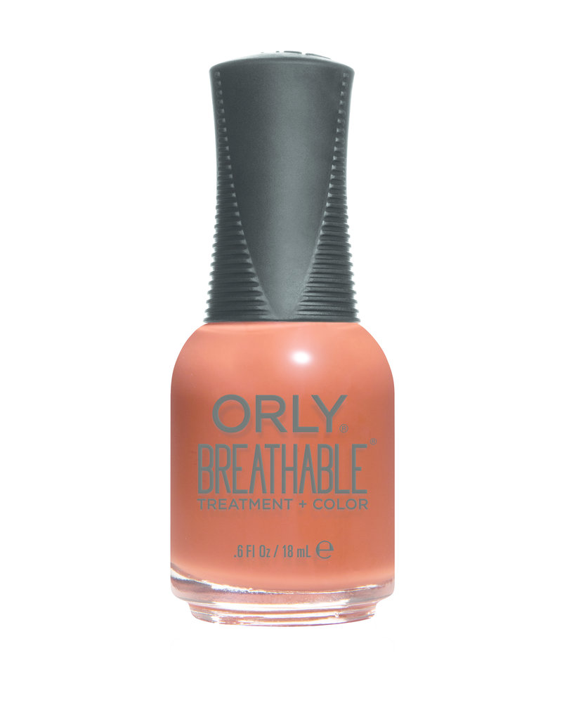 ORLY Sunkissed