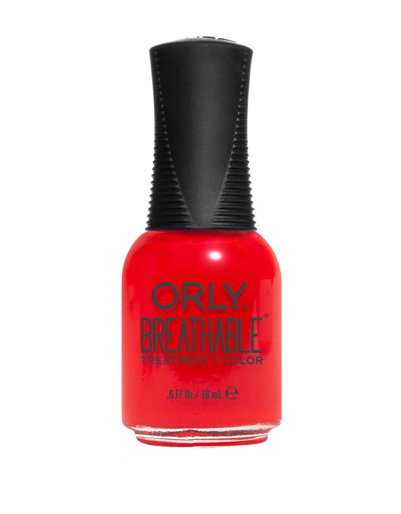 ORLY Cherry Bomb