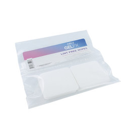 ORLY GEL FX Lint Free Nail Wipes 60 pack