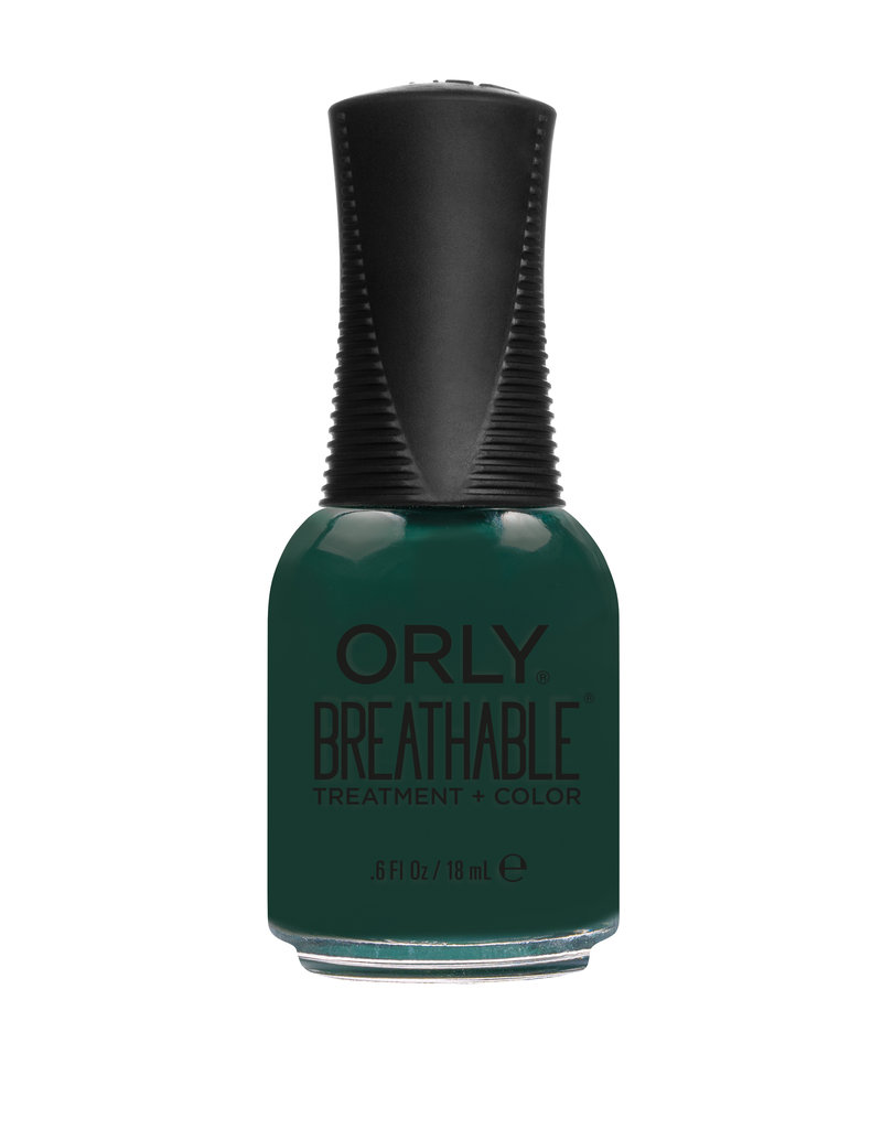 ORLY Pine-ing for You