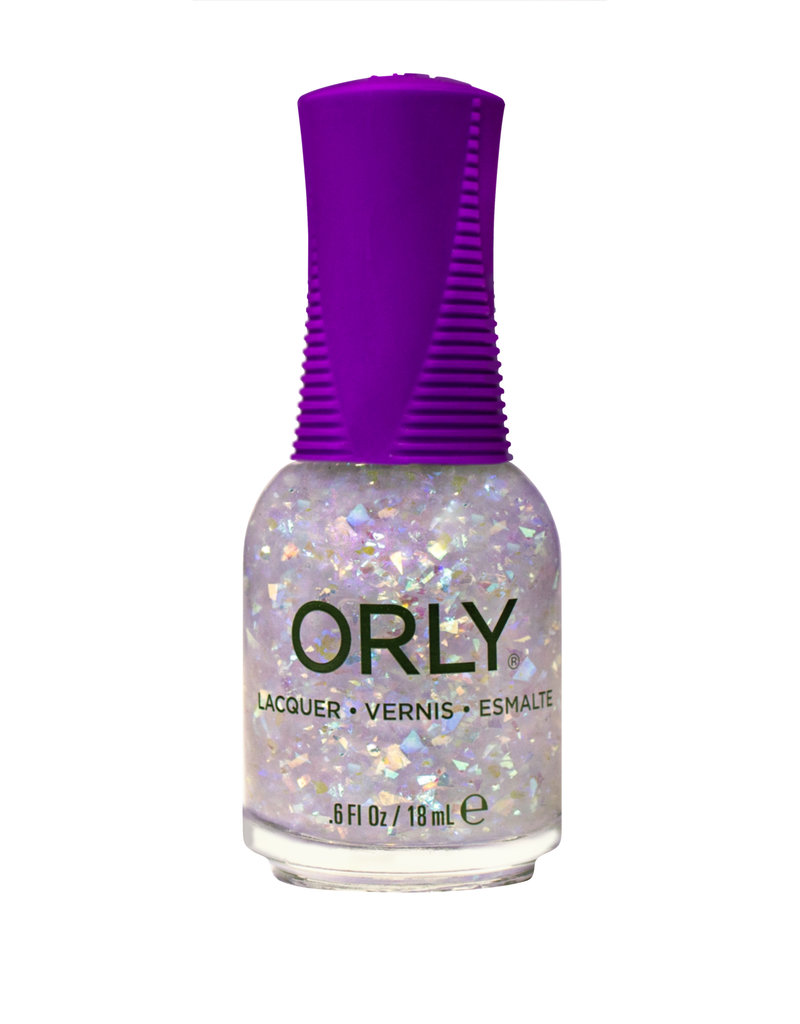 ORLY Kick Glass