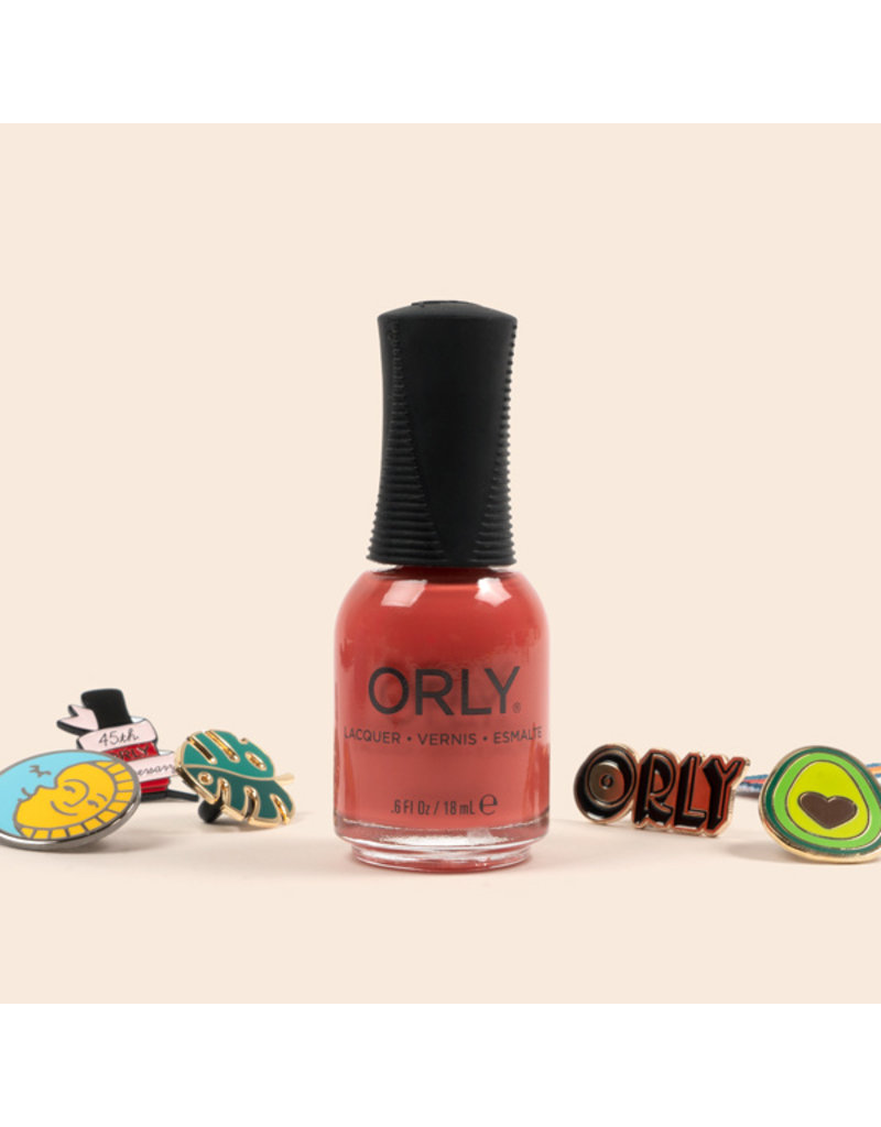 ORLY Can You Dig It?