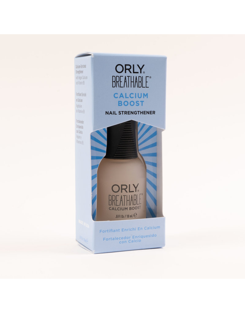 ORLY BREATHABLE Calcium Boost