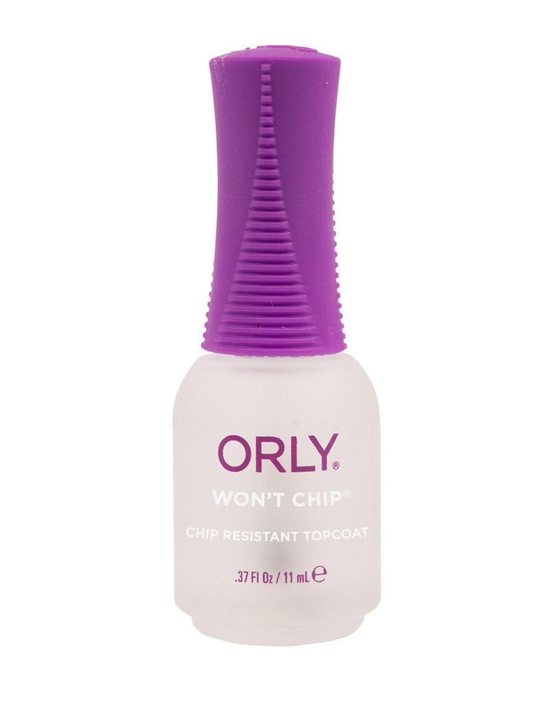 ORLY Won't Chip 11 ml