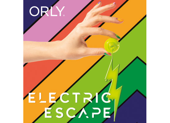 ORLY Seasonal Collections