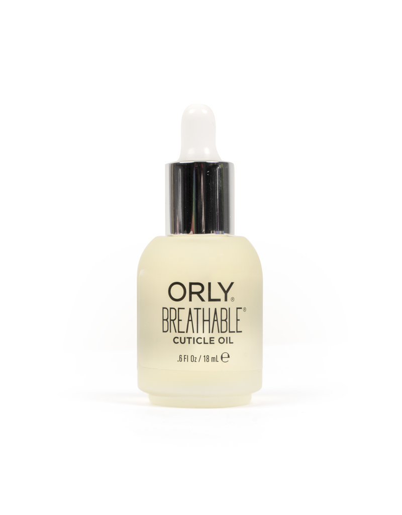 ORLY BREATHABLE Cuticle Oil