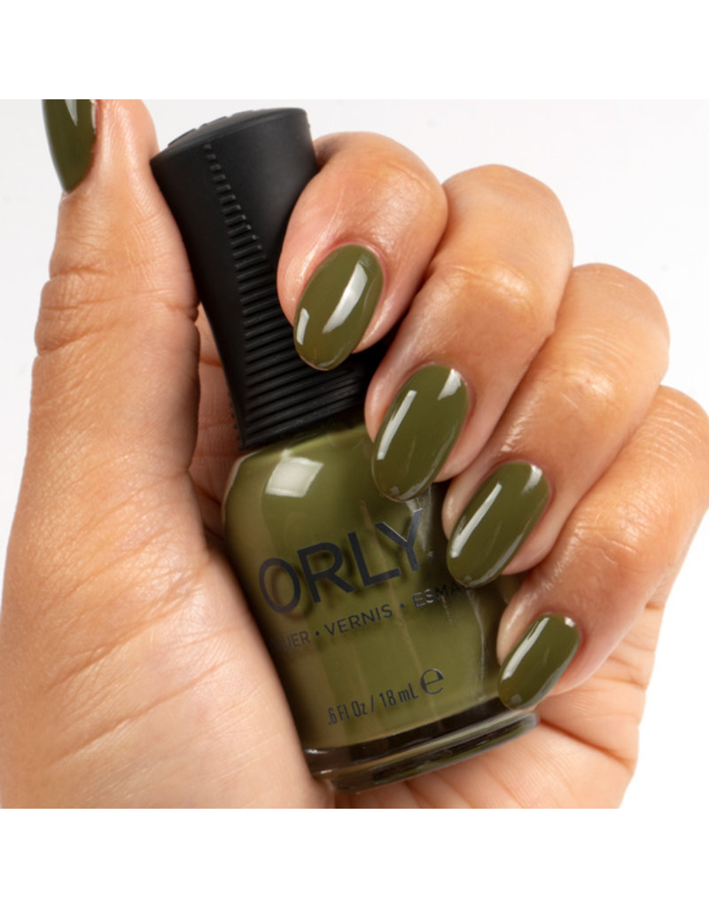ORLY Wild Willow