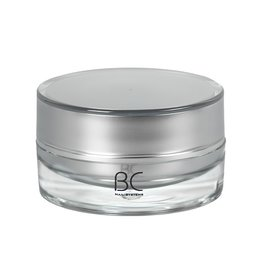 BC Nails Clear Fiber Gel 15ml