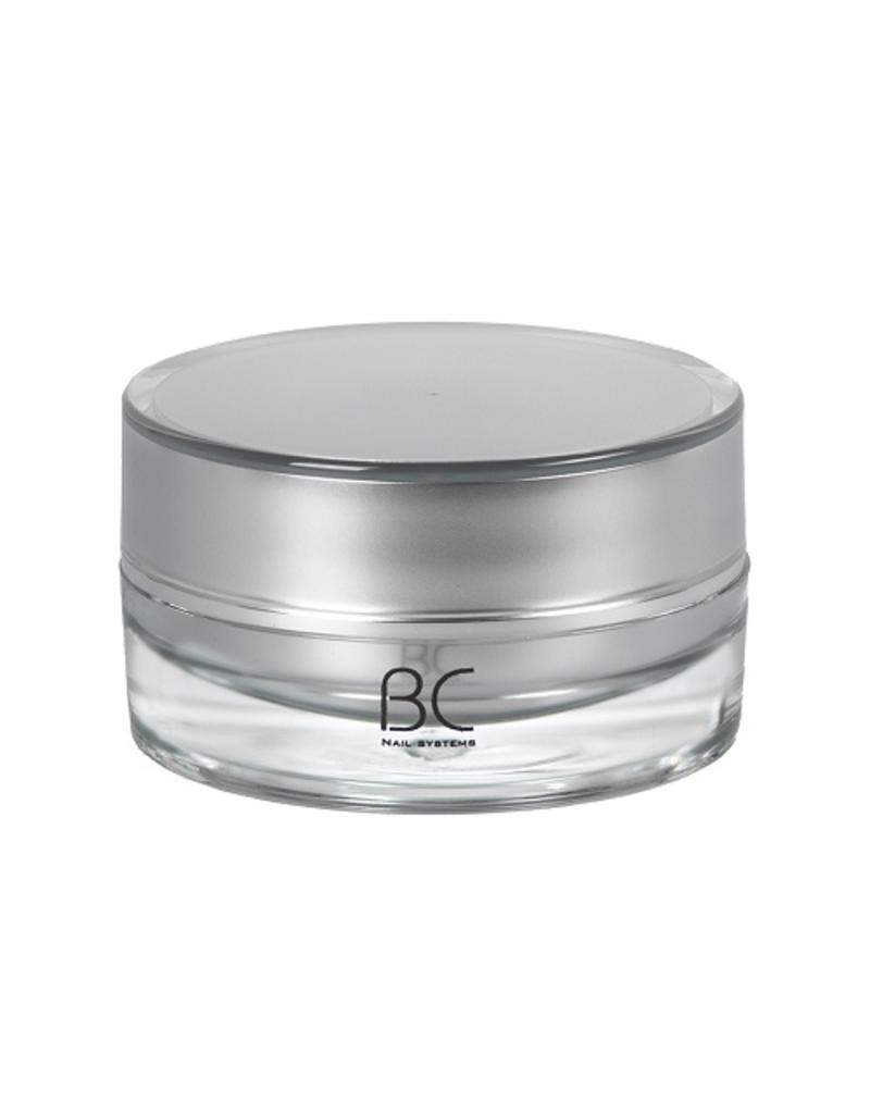 BC Nails Natural White Fiber Gel 15ml