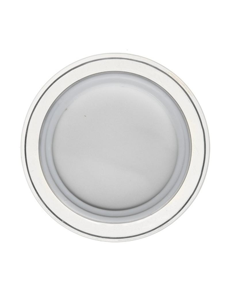 BC Nails Natural White Acrylic Powder 20gr