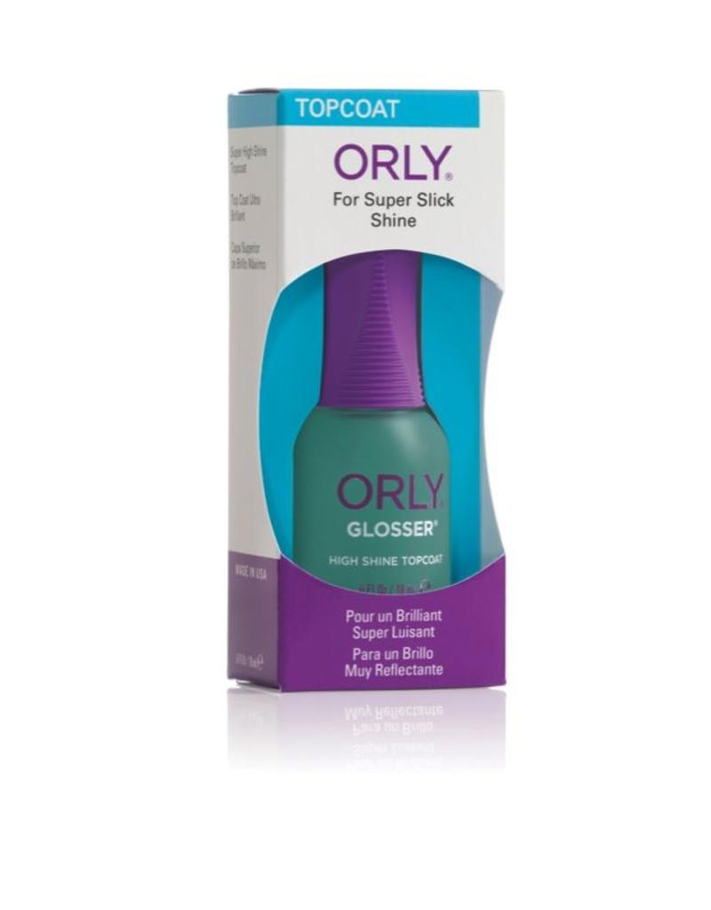 ORLY Glosser 18 ml