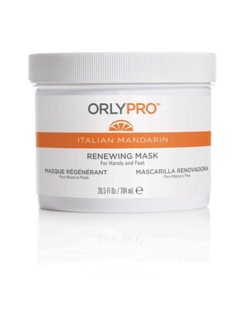ORLY Renewing Mask for Hands and Feet 784ml