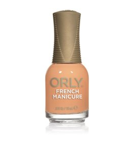ORLY FM Sheer Nude