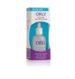 ORLY Flash Dry Drops 18 ml