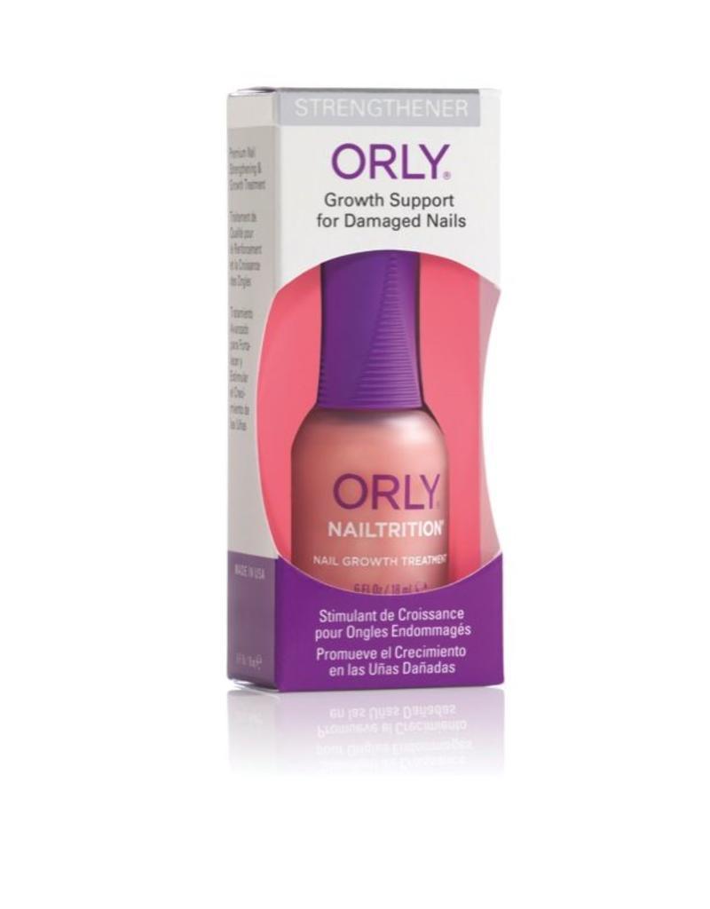 ORLY Nailtrition 18 ml