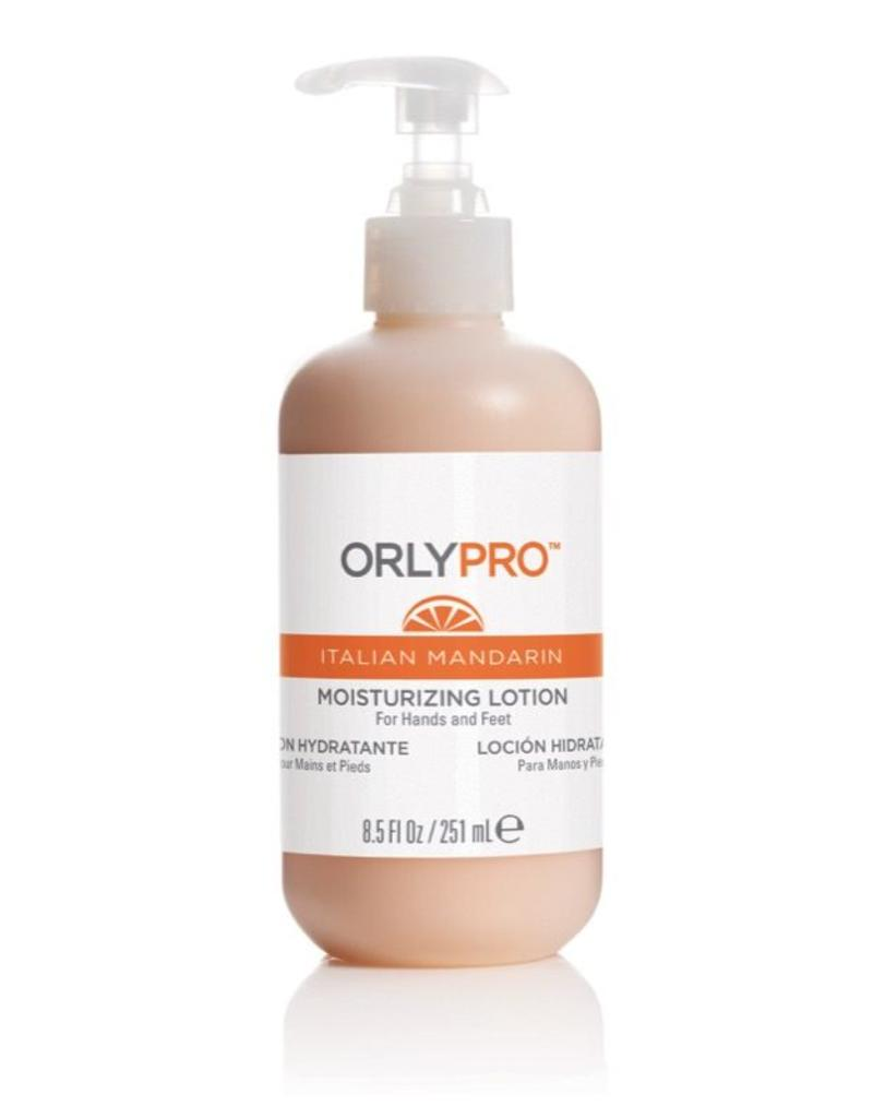 ORLY Moisturing Lotion for Hands and Feet 251 ml