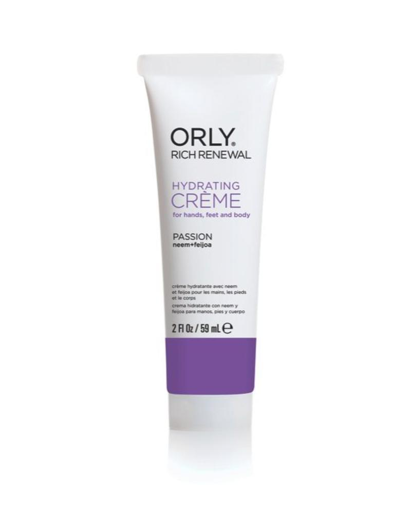 ORLY Rich Renewal Passion Hydrating creme 44 ml