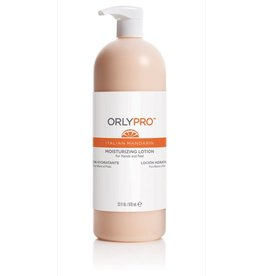 ORLY Moisturing Lotion for Hands and Feet 976 ml