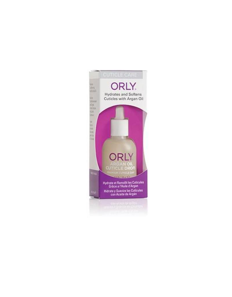 ORLY Argan Oil 18 ml