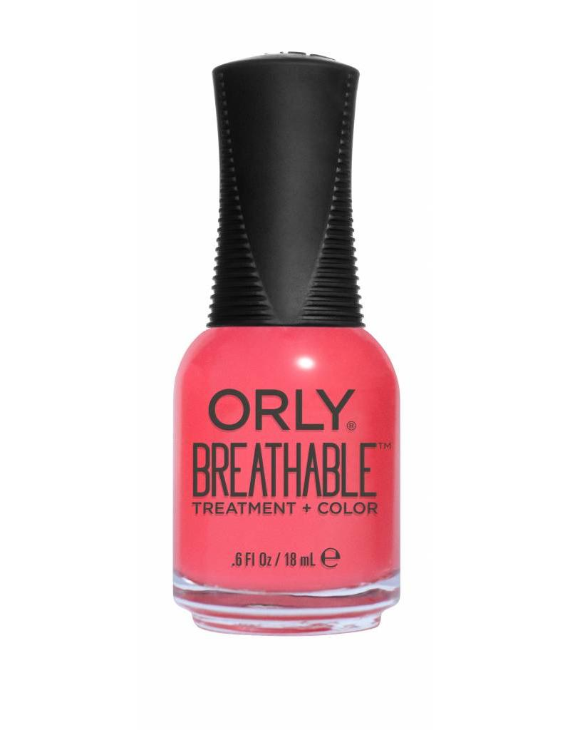 ORLY Nail Superfood