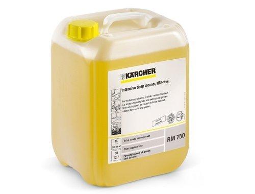 Kärcher Kärcher RM 750 Intensive Deep Cleaner 200 liter