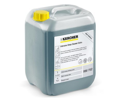 Kärcher Kärcher schoonmaakmiddel Intensive basic cleaner special RM 752 | 1000 liter
