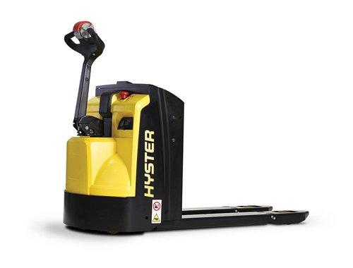 Hyster elektrische pallettruck P 1.6 huren