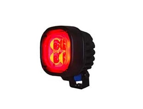 Hyster Pedestrian Awareness Light RedSpot