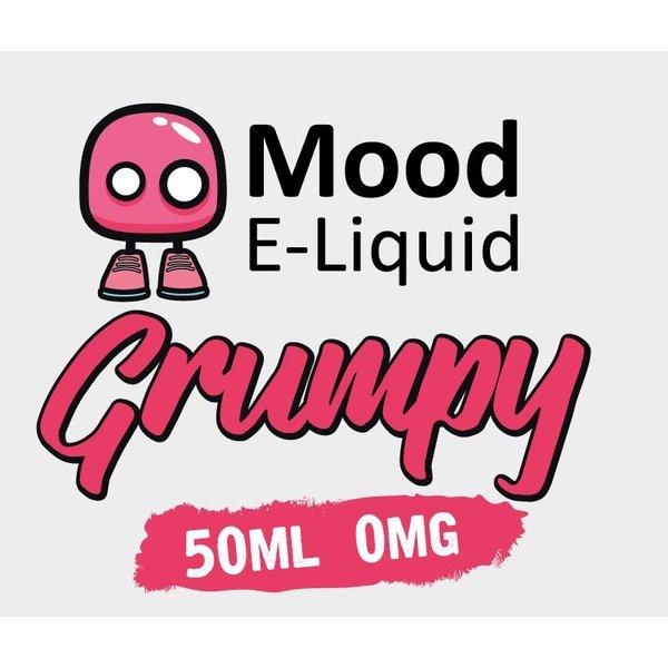 Mood Grumpy (free nic shot)