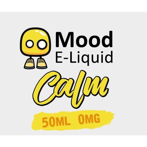 Mood Eliquid Mood Calm (free nic shot)