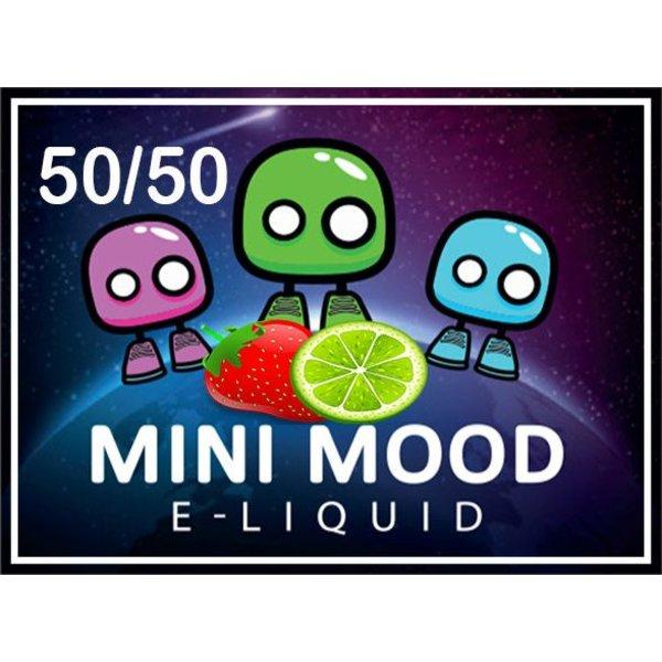 Strawberry N Lime Mini Mood