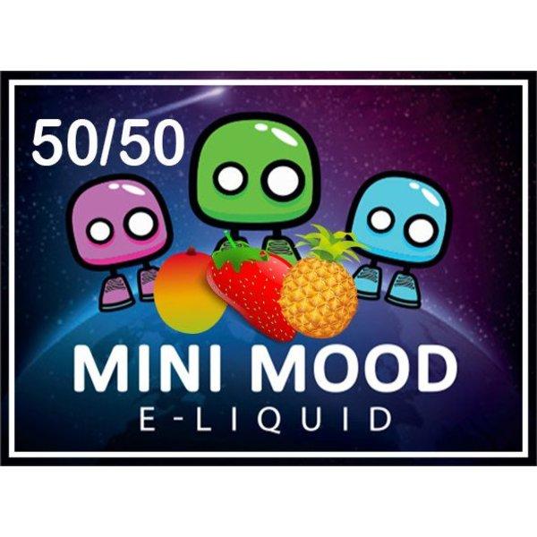 Tropical Mix Mini Mood