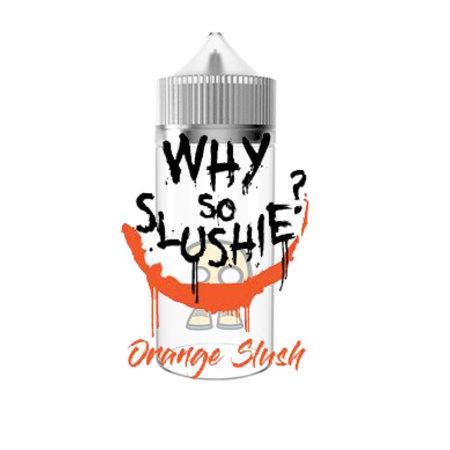 Mood Eliquid Why So Slushie Orange Slush
