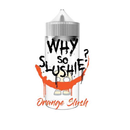 Mood Eliquid Why So Slushie Orange Slush (free nic shot)
