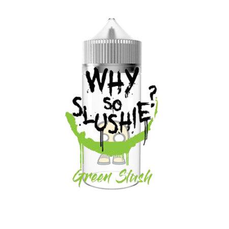 Mood Eliquid Why So Slushie Green Slush