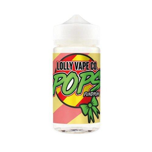 Lolly Vape Co POPS - Fundrum 80ml