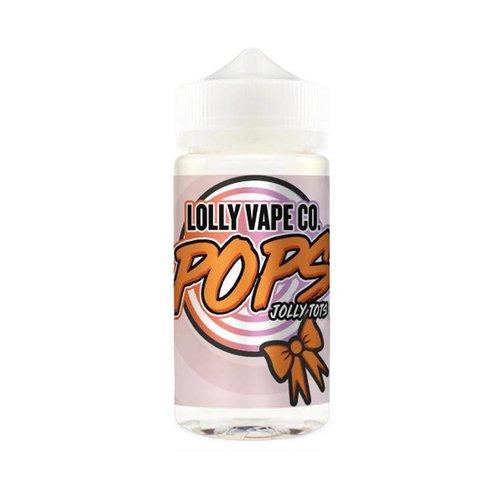 Lolly Vape Co POPS - Jolly Tots 80ml